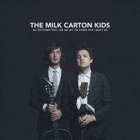 The Milk Carton Kids