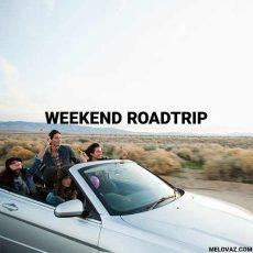 Weekend Roadtrip