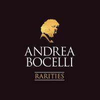 Andrea Bocelli-Rarities