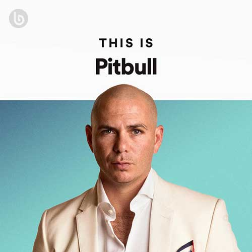 This Is Pitbull