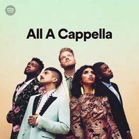 All A Cappella