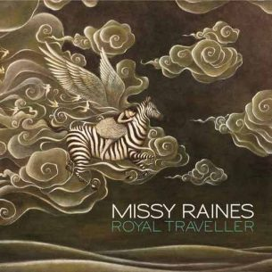 Missy Raines Royal Traveller