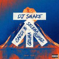 DJ Snake Taki Taki