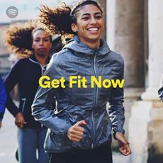 Get Fit Now