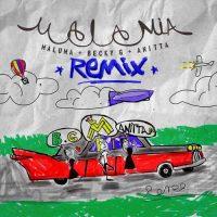 Maluma, Becky G, Anitta Mala Mía (Remix)