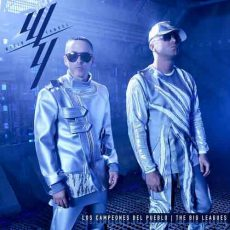 Wisin And Yandel The Big Leagues