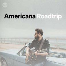 Americana Roadtrip (Playlist)