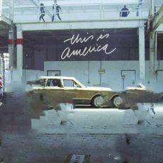 Childish Gambino This Is America