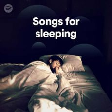 Songs For Sleeping (Playlist)