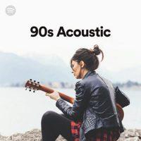 90s Acoustic (Playlist)