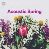 Acoustic Spring (Playlist)