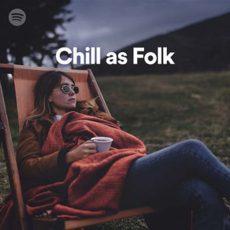 Chill as Folk (Playlist)