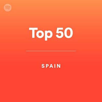 Spain Top 50