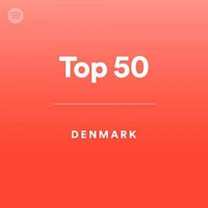 Denmark Top 50