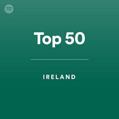 Ireland Top 50