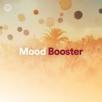 Mood Booster (Playlist)