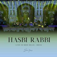 Sami Yusuf Hasbi Rabbi (Live in New Delhi)