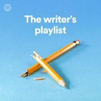 The Writer's Playlist