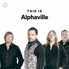 This Is Alphaville