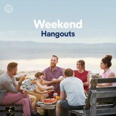 پلی لیست آخر هفته Weekend Hangouts