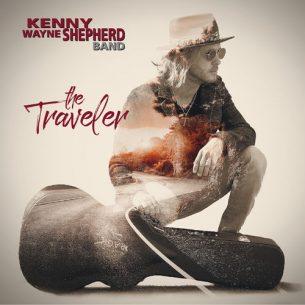 Kenny Wayne Shepherd The Traveler