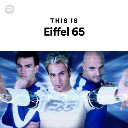This Is Eiffel 65