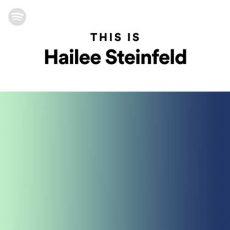 This Is Hailee Steinfeld