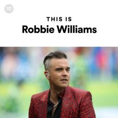 This Is Robbie Williams