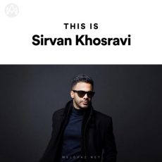 This Is Sirvan Khosravi