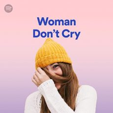 Woman Don't Cry
