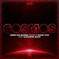 Armin van Buuren, Rising Star, Alexandra Badoi Cosmos