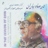 Mohammad Nouri In The Season of Rain