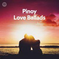 Pinoy Love Ballads (Playlist)