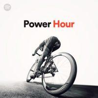 Power Hour (Playlist)