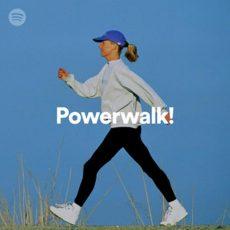 PowerWalk!