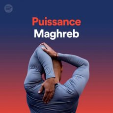 Puissance Maghreb (Palaylist)