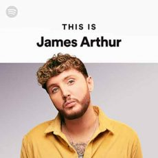 This Is James Arthur