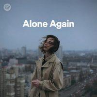 Alone Again (Playlist)