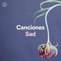Canciones Sad