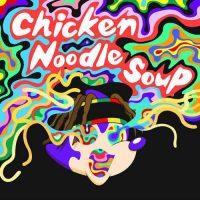 J-Hope, Becky G Chicken Noodle Soup
