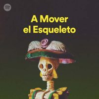 A Mover el Esqueleto