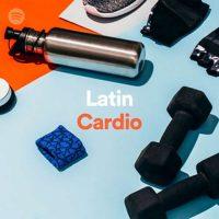 Latin Cardio