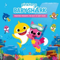 Pinkfong Pinkfong Presents The Best of Baby Shark