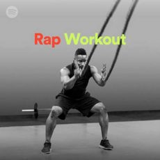 Rap Workout