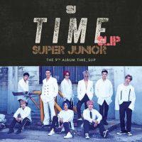 Super Junior Time_Slip - The 9th Album