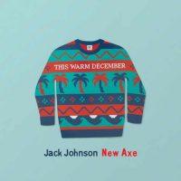 Jack Johnson New Axe