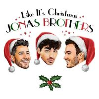 Jonas Brothers Like It's Christmas