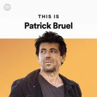 This Is Patrick Bruel