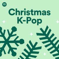 Christmas K-Pop