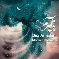Mohsen Chavoshi Baz Amadam